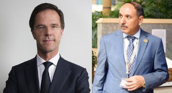 120 شخصیت از جهان عرب و ايران از نخست وزیر هلند خواستند كه نتایج تحقیقات ترور احمد مولی را اعلام كند