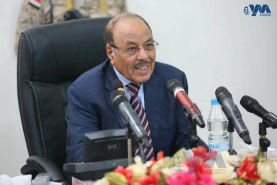 معاون رئیسجمهوری یمن: ایران با همه توان حوثیها را پشتیبانی میکند