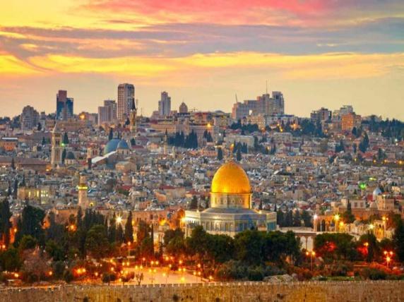 عربستان سعودی تصمیم دولت آمریکا در رابطه با قدس را به شدت محکوم میکند