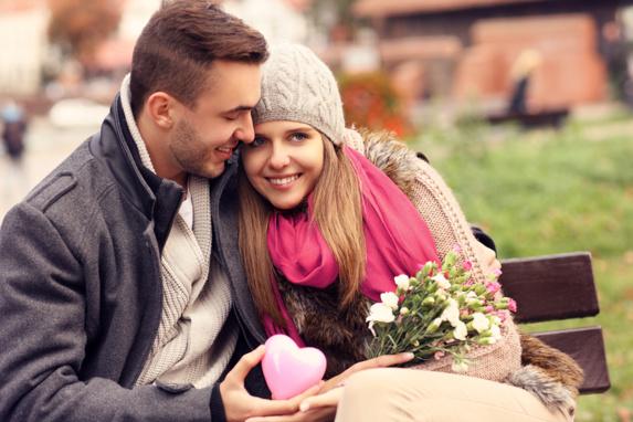 عشق واقعي بیست نشانه بیشتر ندارد