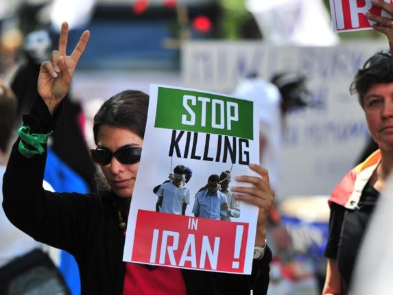 سازمان گزارشگران بدون مرز: ایران یکی از پنج زندان بزرگ برای خبرنگاران است