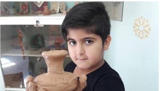 خودکشی پسر بچه 12 ساله در حویزه بعد از تنبيه توسط معلم
