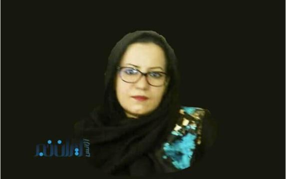 حمله مأموران نیروی انتظامی به زن دستفروش در احواز