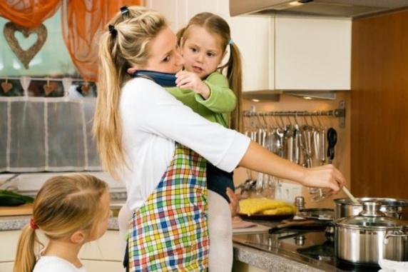 10 چیزی که خانم خانهدار دوست دارد همسرش بداند