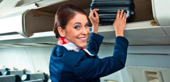 هفت چیزی که مهمانداران هواپیما درباره شما می دانند