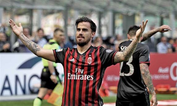 جانشین کوتینیو از میلان می آید