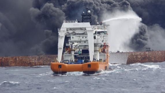 پیشتر رویترز اعلام کرد ارزش محموله آن حدود ۶۰ میلیون دلار و ارزش خود نفتکش حدود ۶۰ میلیون دلار است