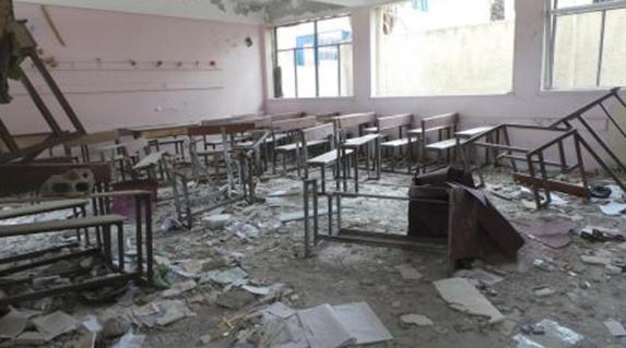 اسلامی کردن دانشگاههای سوریه بدستور خامنه ای / زینت میرهاشمی