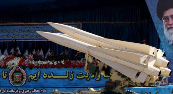 مطالعه جدید: ایران از زمان توافق اتمی ۲۳ موشک بالیستیک پرتاب کرده است