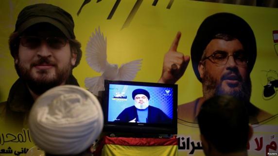 دیدگاه| حزب الله آشکارا سازمانی تروریستی است؛ باید با آن برخورد شود