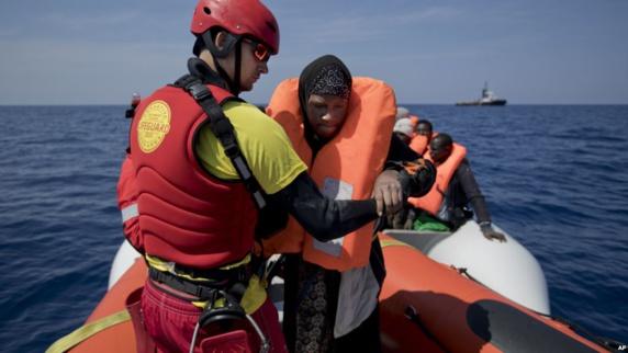 پایان تقسیم پناهجویان ایتالیا و یونان در کشورهای دیگر اروپا