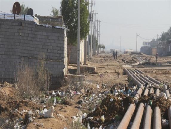 چگونه هفت میلیون بشکه نفت را در لوله کردند /منصور امان