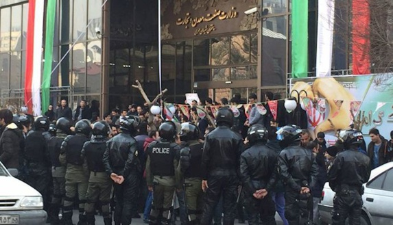 اعتراض و اعتصاب کارگران کارخانه کیان تایر تهران، هپکو اراک و کارگران نیشکر هفتتپه