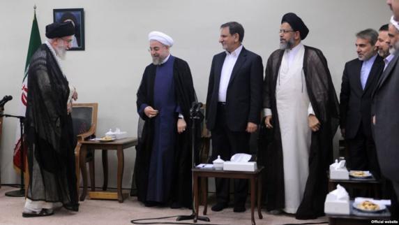 ایران بی آیت الله، دور از تصور نیست