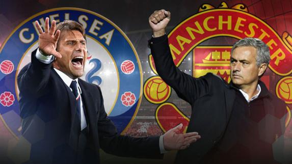منچستر یونایتد - چلسی؛ خاص ترین بازی فصل