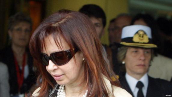 به زودی رئیس جمهوری پیشین آرژانتین به اتهام تبانی با ایران محاکمه میشود