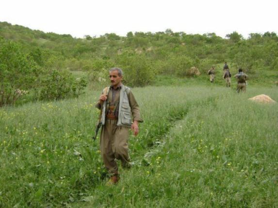 یکی دیگر از فرماندهان نظامی حزب دمکرات در استان سلیمانییه ترور شد