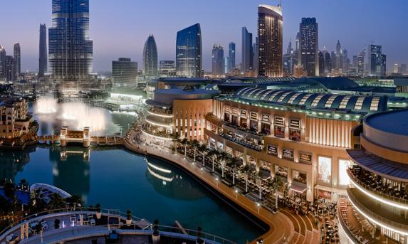حمل و نقل عمومی در دبی چگونه است؟