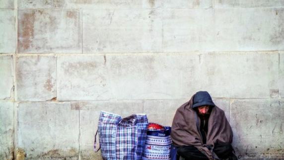تنها کشور اروپايی که دیگر بی خانمان ندارد