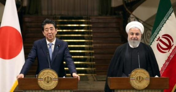 رویای ایرانی ژاپن