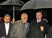 ماموریت دشوار اردوغان در تهران
