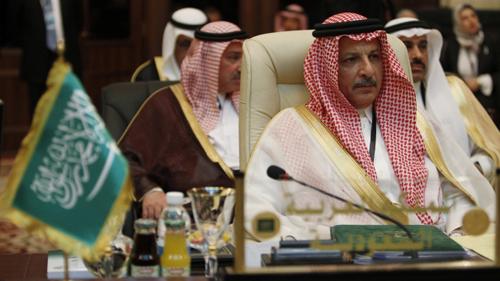 بررسی بحران سوریه در نشست وزیران امورخارجه عرب در بغداد
