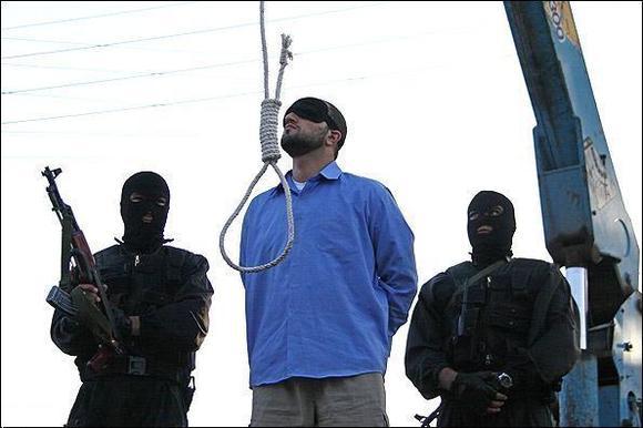 شش زندانی سیاسی در خطر اجرای حکم اعدام