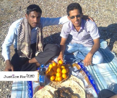 احمد دبات و سجاد بیت عبدالله، پیش از بازداشت
