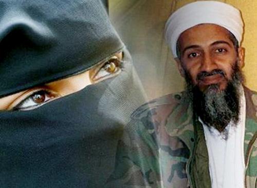 به اتهام اقامت غیرقانونی در پاکستان همسران اسامه بن لادن به حبس محکوم شدند
