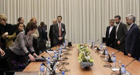 ایران، بغداد را به عنوان میزبان گفتوگو با گروه ۱+۵ پیشنهاد كرده است