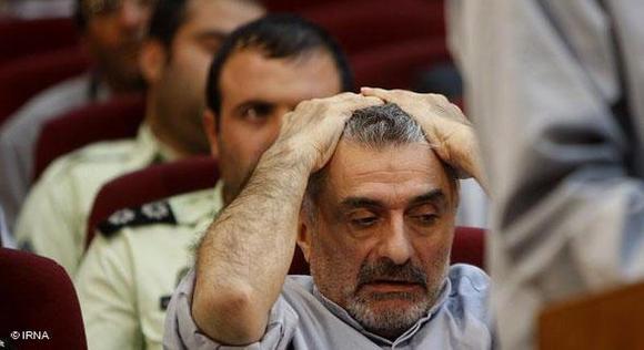 محسن صفایی فراهانی در دادگاههای دستهجمعی زندانیان سیاسی اصلاحطلب پس از انتخابات ۱۳۸۸ در ایران