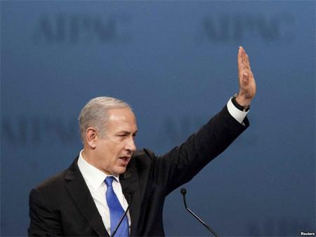 اسرائیل: تحريم های بين المللی قادر به متوقف کردن برنامه اتمی تهران نشده است