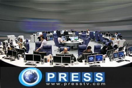 ماهواره آسترا پخش شبکه پرس تیوی را متوقف کرد