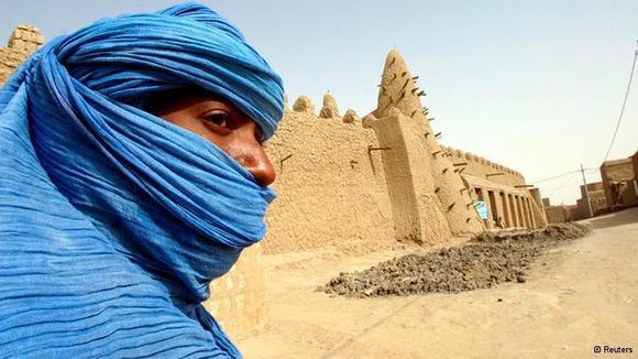 شورشیان شمال مالی اعلام استقلال کردند