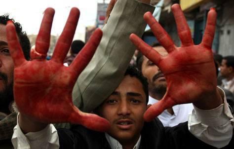 سوریه:168 کشته در خون بارترین روزهای انقلاب