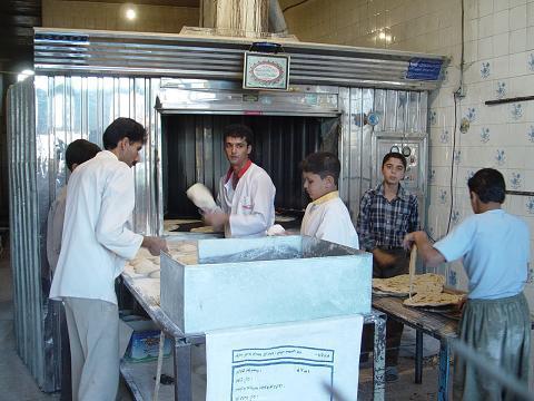 افزایش بیکاری کارگران نانوایی با اجرای فاز دوم یارانهها