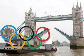 سایت رسمی المپیک 2012 فیلتر شد