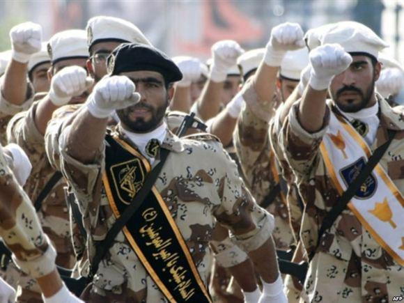 سپاه ۹ بدر وابسته به نيروی قدس کردهای مقيم بغداد را تهديد کرد