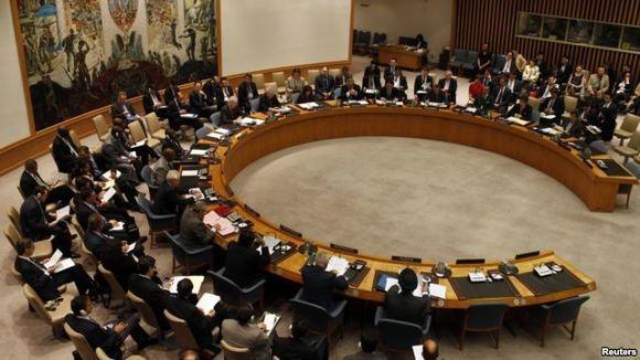 مخالفت روسیه تصویب قطعنامه درباره سوریه را به تعویق انداخت
