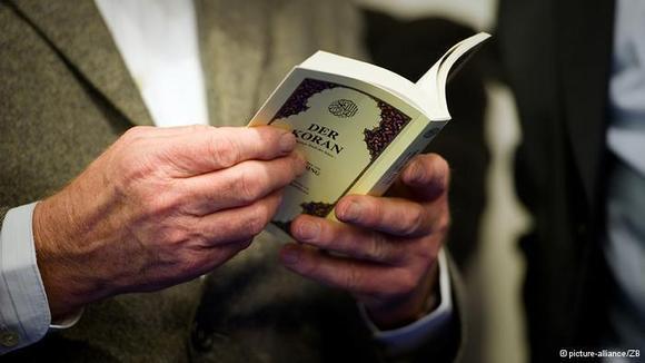 توزیع رایگان میلیونها نسخه قرآن از سوی سلفیها در آلمان