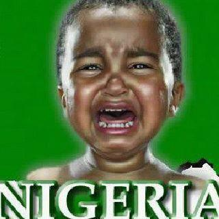 كشف كارخانه بچهسازي در نيجريه
