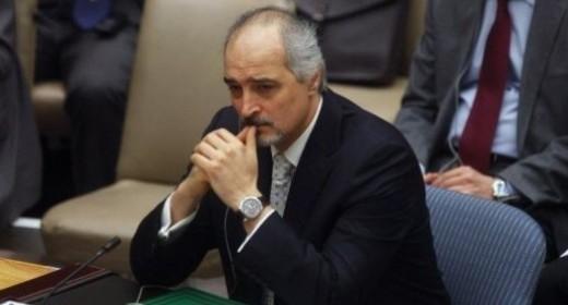 نخستین گروه از ناظران بینالمللی امروز وارد دمشق می شوند