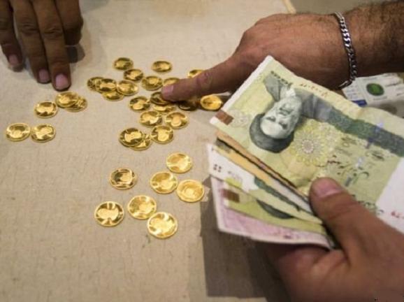 کاهش قیمت ارز و سکه در ایران دو روز پس از 'مذاکرات سازنده' اتمی