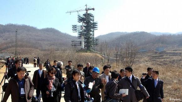 کره شمالی: غنیسازی اورانیوم و آزمایش موشکی ادامه مییابند