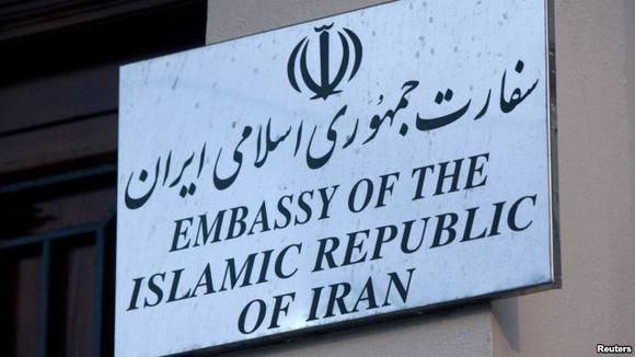 «بازداشت دیپلمات ایرانی» به اتهام آزار جنسی دختران برزیلی در استخر