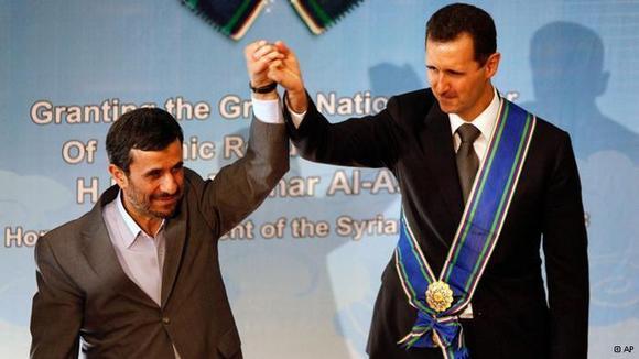 هم پیمانی ایران و سوریه: سابقه، اهداف و افق آینده