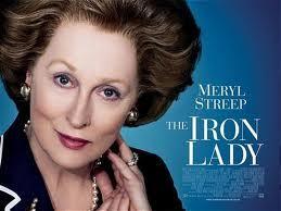 فیلمی با نگاه به زندگی مارگارت تاچر اولین و تنها نخست وزیر زن بریتانیاThe Iron Lady