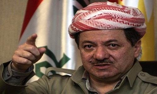 نقش نفت در بازی ترکيه با کارت کردستان در عراق