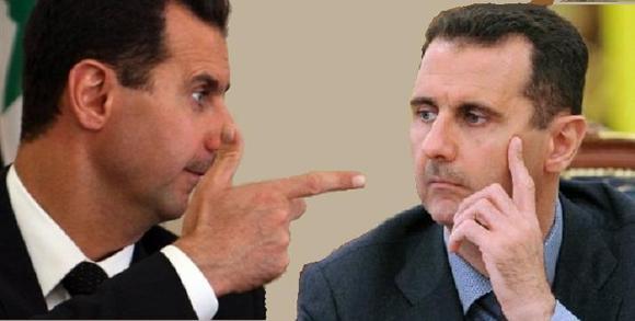 دیکتاتور سوریه؛مخالفان خود را زنده به گور کرد