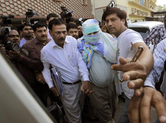 رسوایی دیپلماسی ایران / این بار جاسوسی در هند